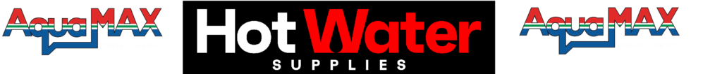 Hot Water supplies and AquaMAX hot water systems partners