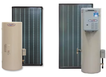 AquaMAX solar hot water systems Sunshine Coast and Brisbane solar hot water spare parts