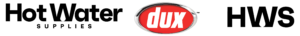 Dux hot water systems and spare parts
