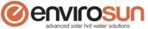 Envirosun AS solar hot water heaters