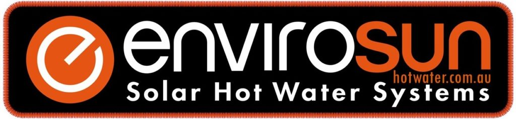 Envirosun solar hot water systems and spare parts
