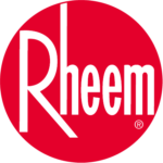 Rheem Electric hot water heaters