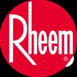 Rheem gas hot water heaters