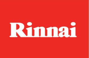 Rinnai gas hot water heaters