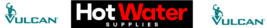 Vulcan hot water system replacements and spare parts