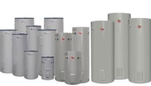 Rheem electric water heater replace rheem, vulcan, aquamax, rinnai and dux