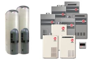 Rheem gas hot water systems replace Rinnai, Dux and Bosch hot water heaters
