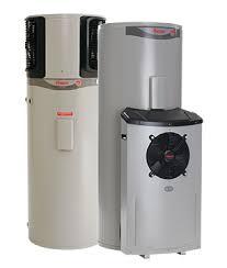 Rheem Heat pump hot water system repairs